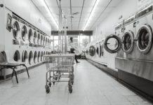 Investir dans une laverie automatique