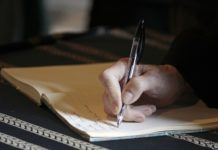 Les 8 étapes à suivre pour bien gérer votre succession