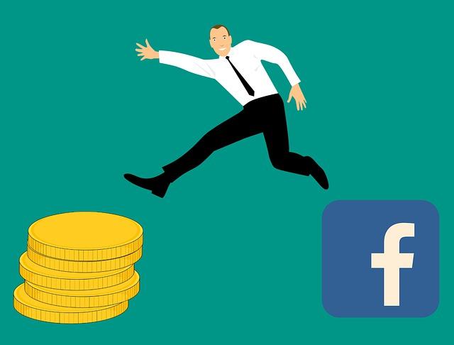 Gagner de largent avec facebook
