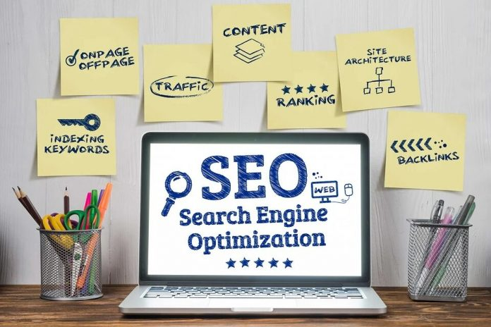SEO blogging