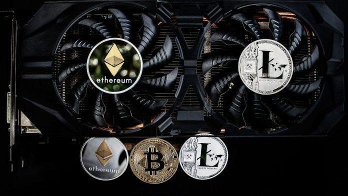 revenus passifs crypto
